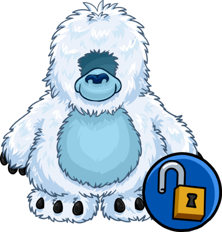 File:Yeti Costume unlockable icon.png