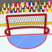 Hockey Background