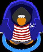 High Seas Coat in-game