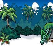 Island Grove Background