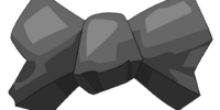 Stone Bow Tie