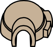 Tatooine House icon