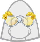 Daisy Glasses icon
