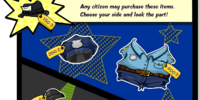 Items For Everyone Catalog (Marvel Super Hero Takeover)