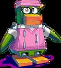 Aunt Arctic Bot