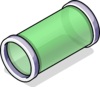 Long Puffle Tube sprite 001