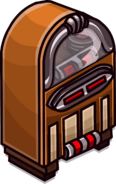 Retro Jukebox sprite 001
