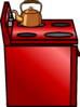 Shiny Red Stove sprite 027