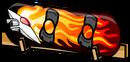 Snowboard Rack sprite 016