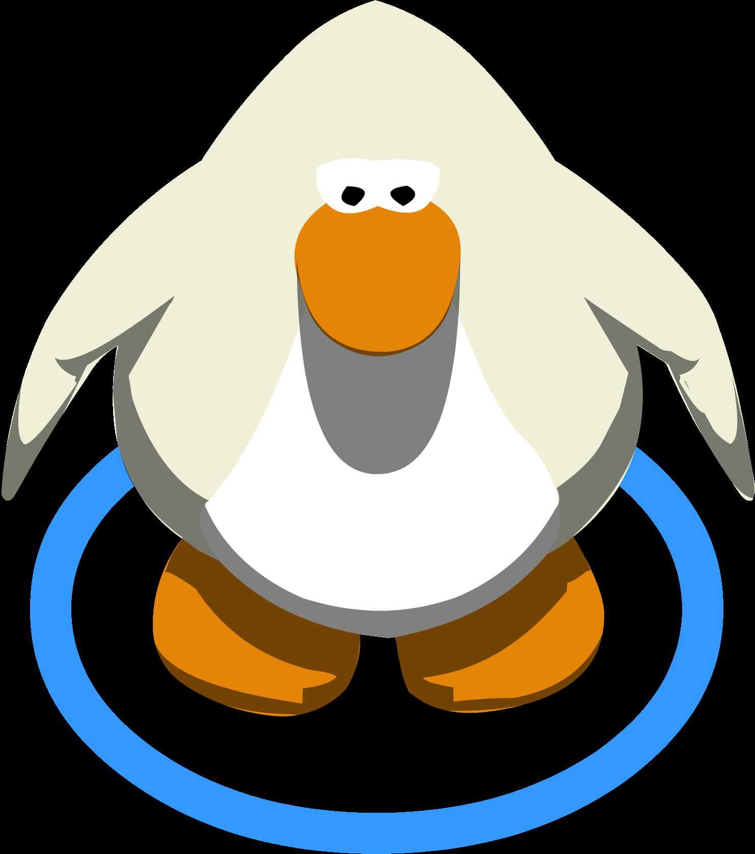 Arctic White ingame