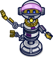Droid Conductor sprite 002