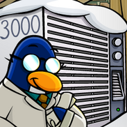Gary ac 3000