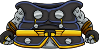 Thor Armor