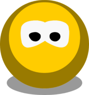 Yellow icon