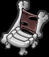 Lazy Bones sprite 003