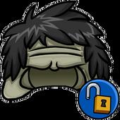 Zombie Mask (Unlockable)