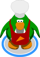 Pizza Chef in-game