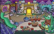 The Fair 2015 Ye Olde Castle