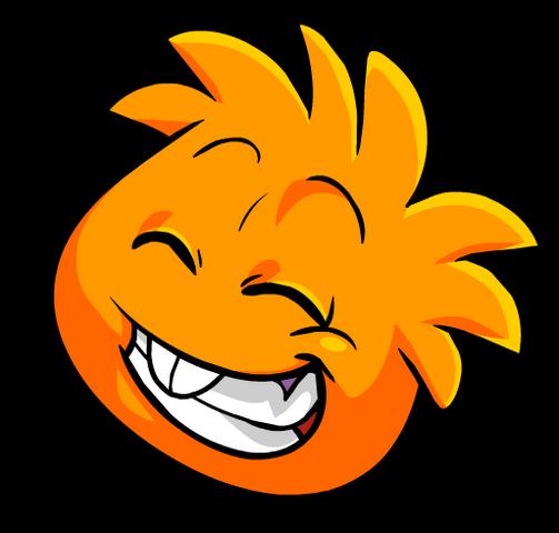 File:Orange PuffleGiggles.png
