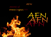 AFN Army of Fire Ninjas image