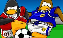 Penguin Games image