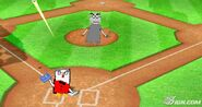 NewmanBaseball