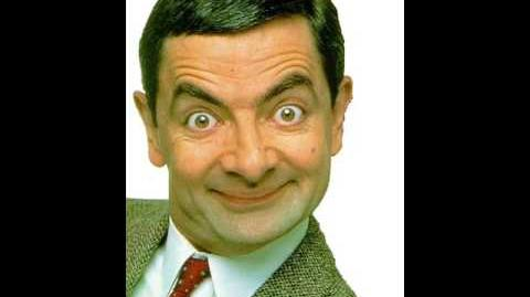 Mr Bean-Music