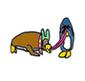 Special-item-petguin
