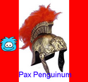 Penguin Empire Flag copy