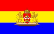 Magyaria Flag