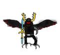 Armored Darktan