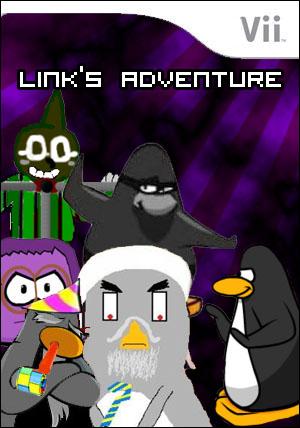 Link's Adventure image