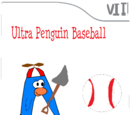 Ultra Penguin Baseball
