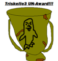 Triskelleunaward