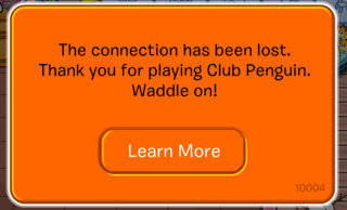 Rest in pieces cp