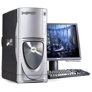 Standard Computer
