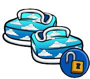 CanvasCloudShoes