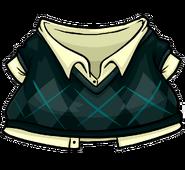 DK Style Boy's Sweater Vest