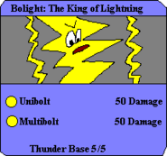 Bolightcard