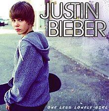 File:Justinbieber-onelesslonelygirl.jpg