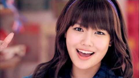 소녀시대 Oh!