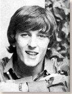 Keith Hopwood