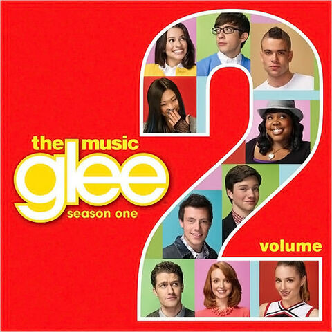 File:Glee Cast - The Music, Volume 2.jpg
