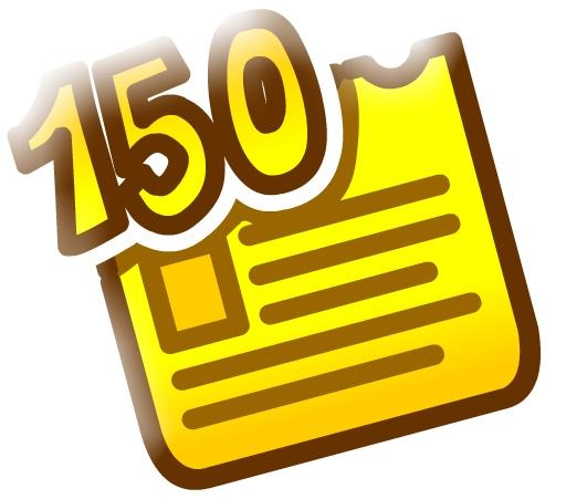 File:150 Newspaper Pin.jpg