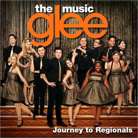 File:Glee Cast - The Music, Journey To Regionals.jpg
