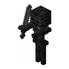 <b>Blacky Sacrum</b>, helper of Clavicle Collarbone. Stats: 695 HP, 475 MP, 450 SP. Starts with 68 POW, 65 ATK, 47 DEF 59 SPEED.
