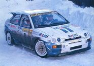 FrançoisDelecour-EscortCosworth