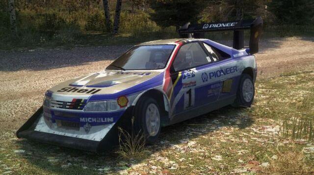 File:DiRT 3 Peugeot 405 T16 Pikes Peak.jpg