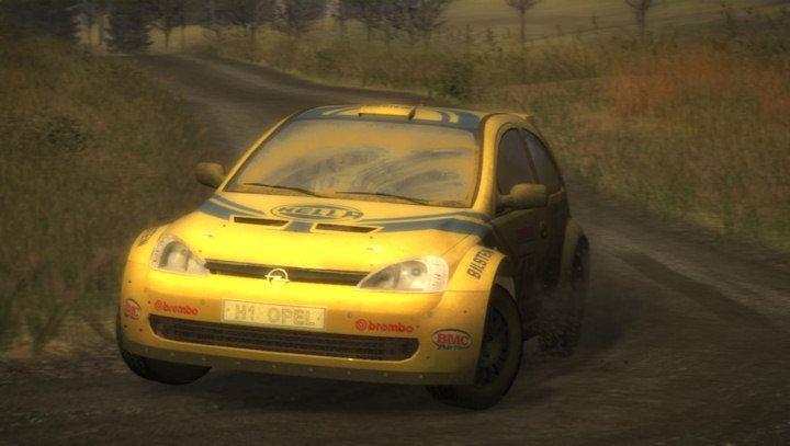 Opel corsa super 1600