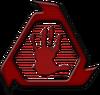 CNCKW Black Hand Logo